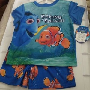 Other - Finding dory pajama set
